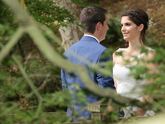 Le mariage de Julien et Florine à Torfou, Maine et Loire 6