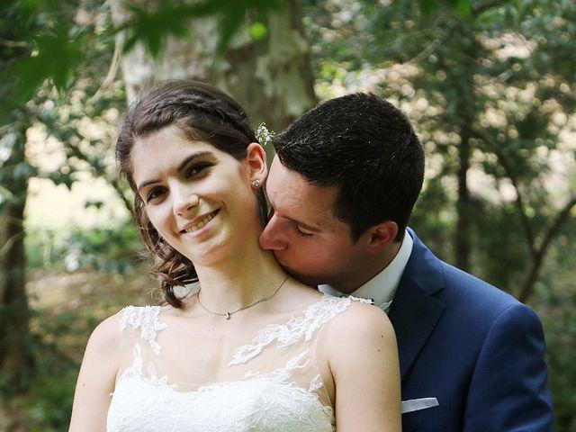 Le mariage de Julien et Florine à Torfou, Maine et Loire 9