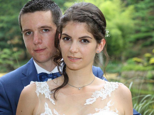 Le mariage de Julien et Florine à Torfou, Maine et Loire 12
