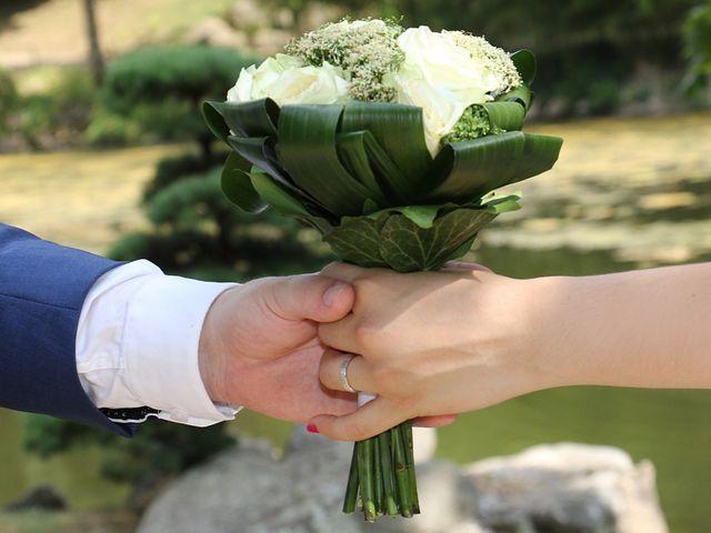 Le mariage de Julien et Florine à Torfou, Maine et Loire 19