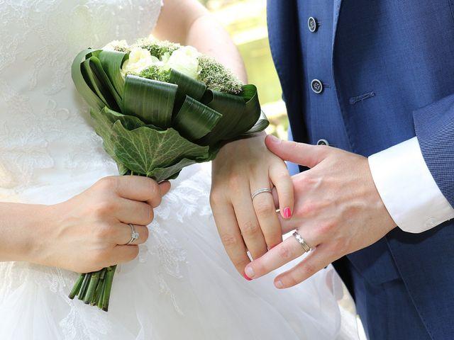 Le mariage de Julien et Florine à Torfou, Maine et Loire 20