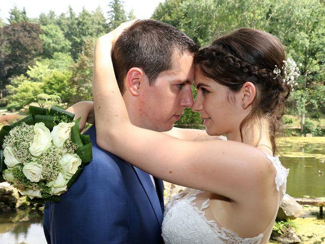Le mariage de Julien et Florine à Torfou, Maine et Loire 22