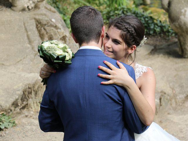 Le mariage de Julien et Florine à Torfou, Maine et Loire 25
