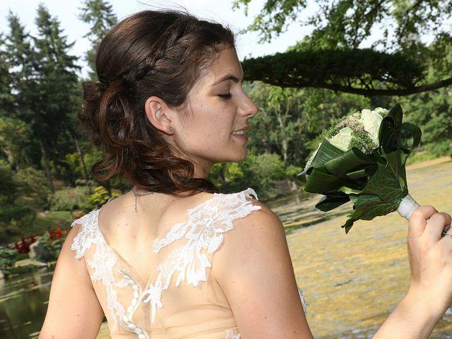 Le mariage de Julien et Florine à Torfou, Maine et Loire 32
