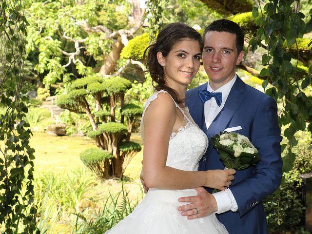 Le mariage de Julien et Florine à Torfou, Maine et Loire 40