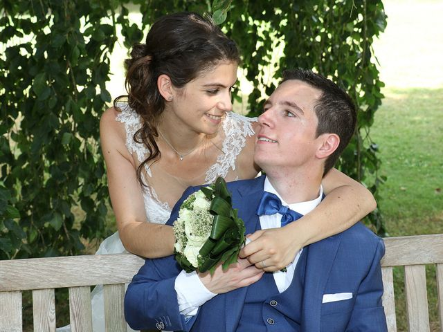Le mariage de Julien et Florine à Torfou, Maine et Loire 42