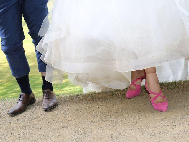 Le mariage de Julien et Florine à Torfou, Maine et Loire 43