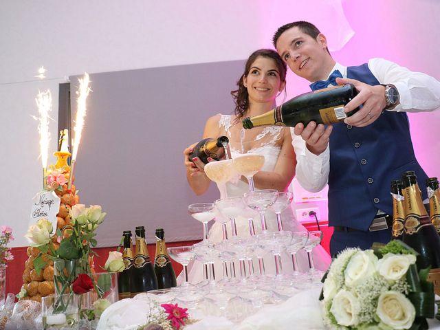 Le mariage de Julien et Florine à Torfou, Maine et Loire 47