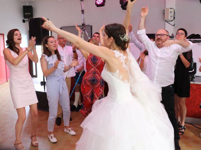 Le mariage de Julien et Florine à Torfou, Maine et Loire 51