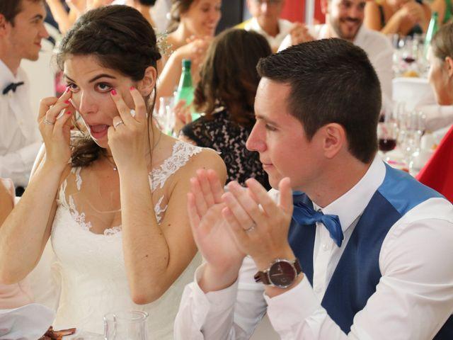 Le mariage de Julien et Florine à Torfou, Maine et Loire 53