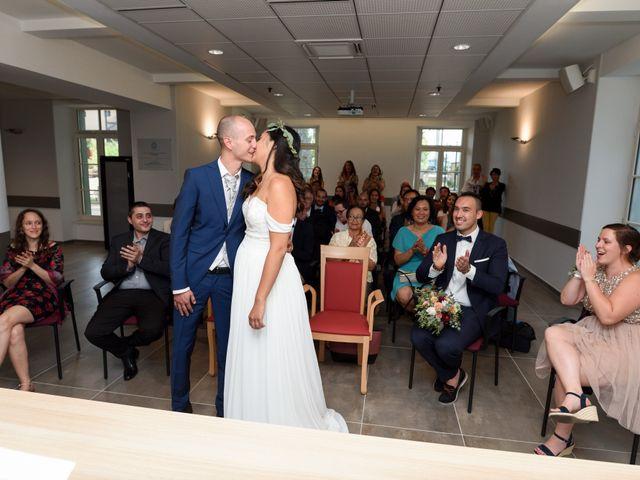Le mariage de Donatien et Naomi à Tain-l'Hermitage, Drôme 2