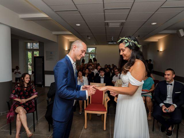 Le mariage de Donatien et Naomi à Tain-l'Hermitage, Drôme 4