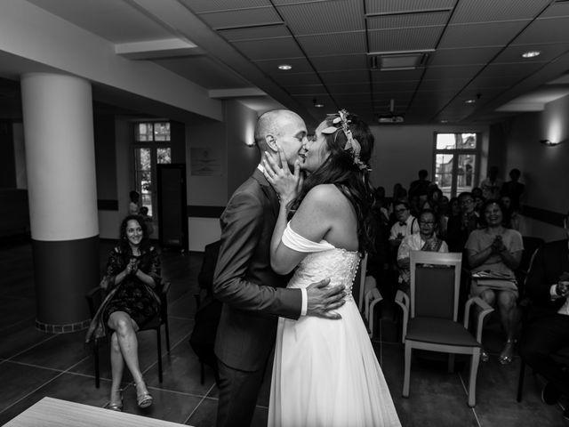 Le mariage de Donatien et Naomi à Tain-l'Hermitage, Drôme 5
