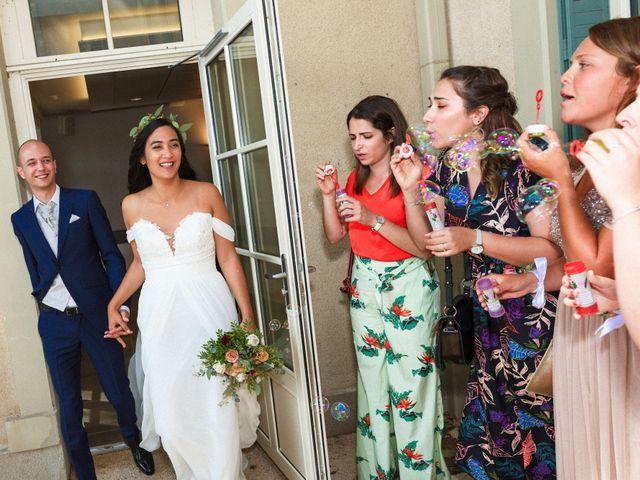 Le mariage de Donatien et Naomi à Tain-l'Hermitage, Drôme 7