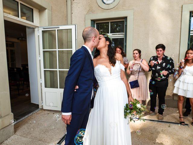 Le mariage de Donatien et Naomi à Tain-l'Hermitage, Drôme 9