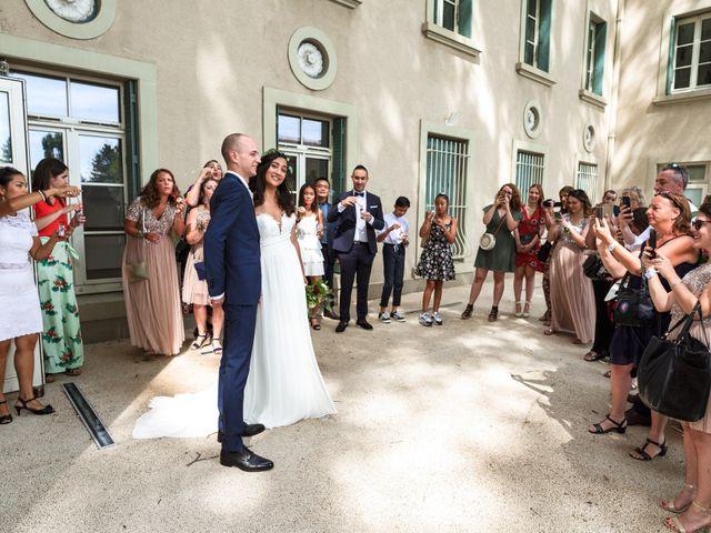 Le mariage de Donatien et Naomi à Tain-l'Hermitage, Drôme 10