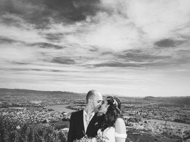 Le mariage de Donatien et Naomi à Tain-l'Hermitage, Drôme 13