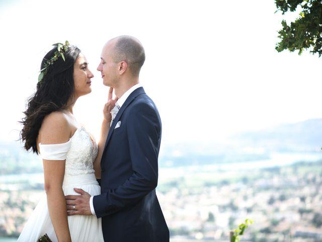 Le mariage de Donatien et Naomi à Tain-l'Hermitage, Drôme 15