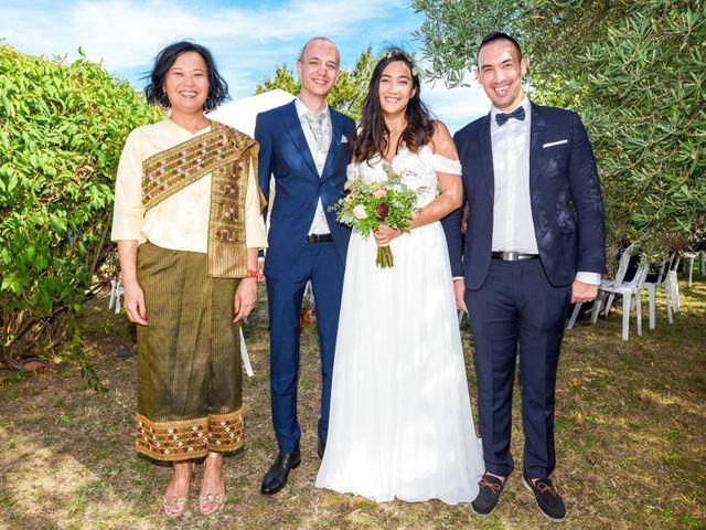 Le mariage de Donatien et Naomi à Tain-l'Hermitage, Drôme 17