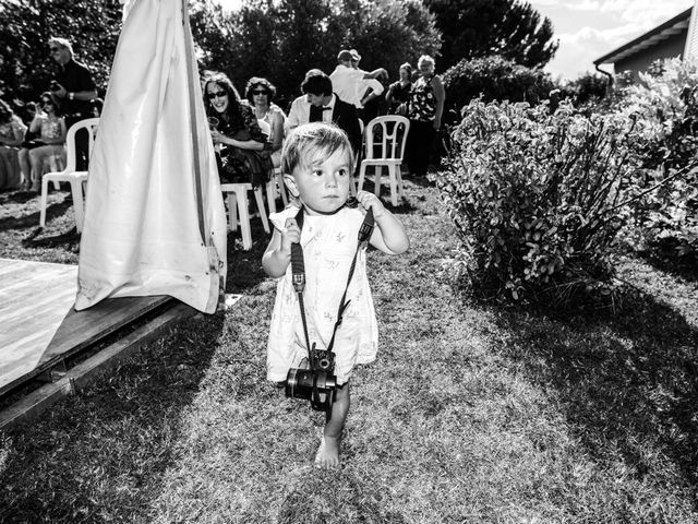 Le mariage de Donatien et Naomi à Tain-l'Hermitage, Drôme 18