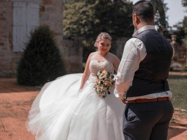 Le mariage de Lauréline et Ibrahim