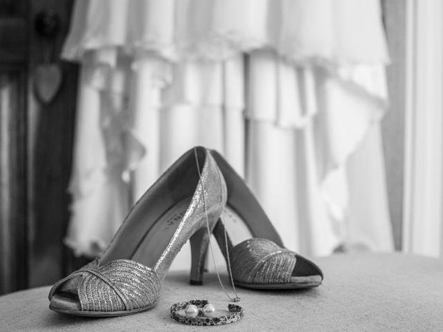 Le mariage de Paul et Coralie à Jouques, Bouches-du-Rhône 2