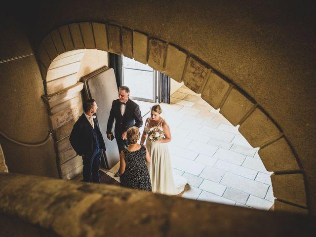 Le mariage de Paul et Coralie à Jouques, Bouches-du-Rhône 8
