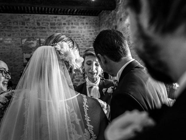 Le mariage de Paul et Coralie à Jouques, Bouches-du-Rhône 9