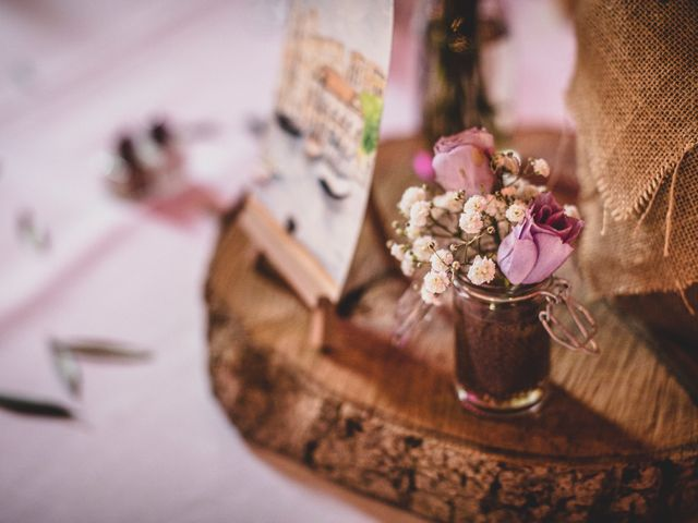 Le mariage de Paul et Coralie à Jouques, Bouches-du-Rhône 14