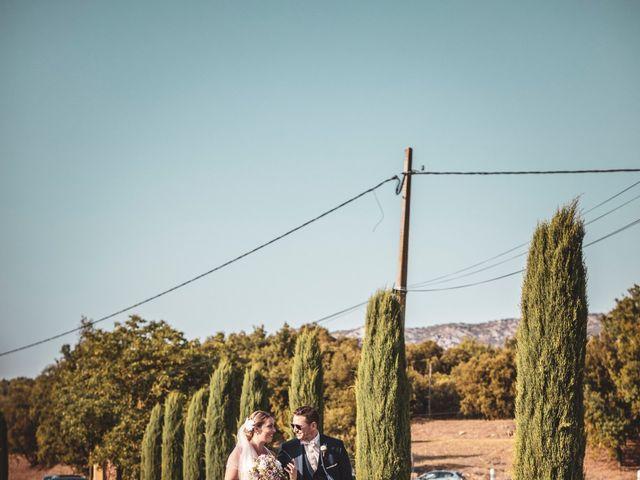 Le mariage de Paul et Coralie à Jouques, Bouches-du-Rhône 15