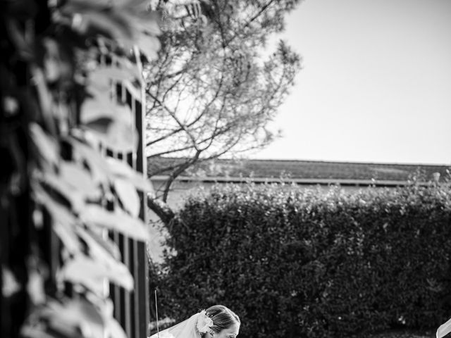 Le mariage de Paul et Coralie à Jouques, Bouches-du-Rhône 16