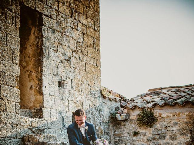 Le mariage de Paul et Coralie à Jouques, Bouches-du-Rhône 17