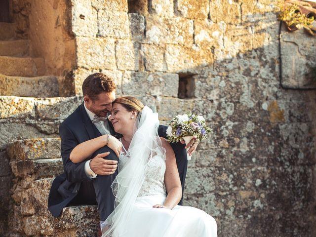 Le mariage de Paul et Coralie à Jouques, Bouches-du-Rhône 18