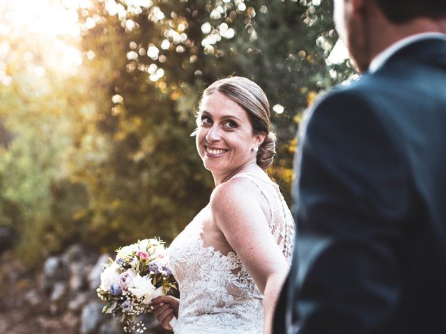 Le mariage de Paul et Coralie à Jouques, Bouches-du-Rhône 21