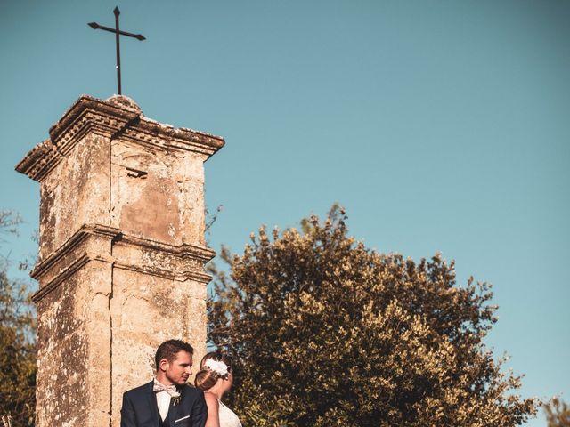 Le mariage de Paul et Coralie à Jouques, Bouches-du-Rhône 22