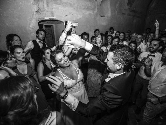 Le mariage de Paul et Coralie à Jouques, Bouches-du-Rhône 29