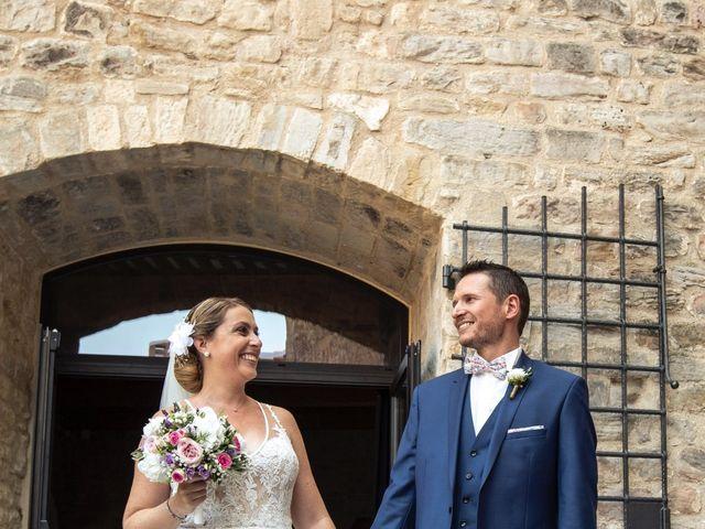 Le mariage de Paul et Coralie à Jouques, Bouches-du-Rhône 32
