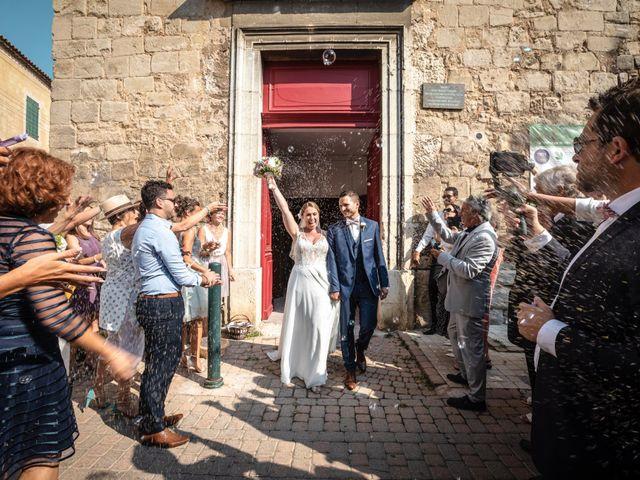 Le mariage de Paul et Coralie à Jouques, Bouches-du-Rhône 33