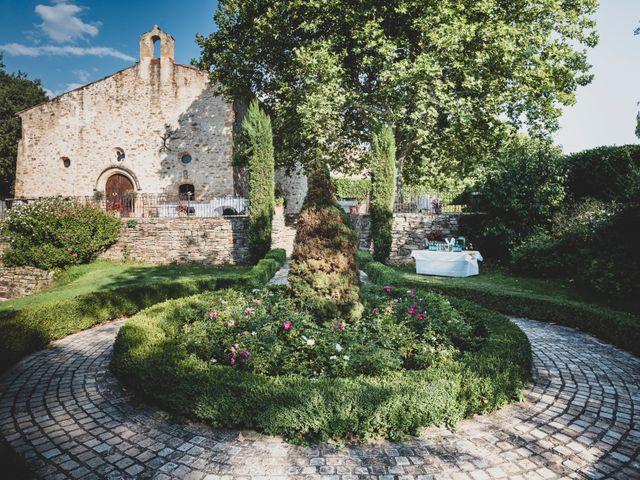 Le mariage de Paul et Coralie à Jouques, Bouches-du-Rhône 34