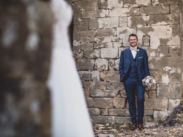 Le mariage de Paul et Coralie à Jouques, Bouches-du-Rhône 39