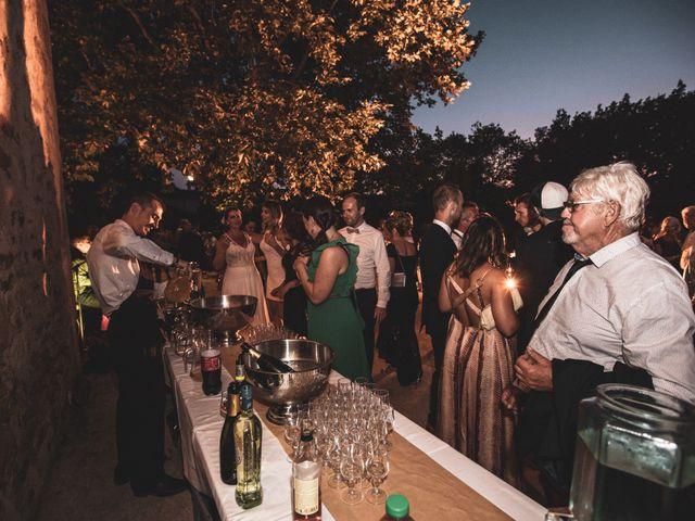 Le mariage de Paul et Coralie à Jouques, Bouches-du-Rhône 41