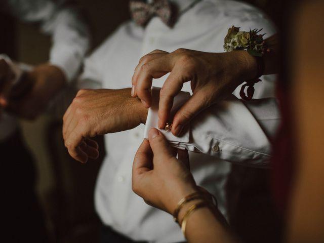 Le mariage de Jean-Baptiste et Pernelle à Lignan-de-Bordeaux, Gironde 10