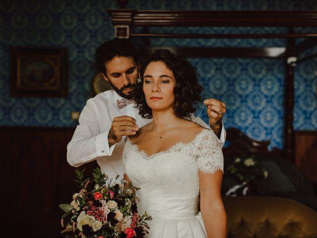 Le mariage de Jean-Baptiste et Pernelle à Lignan-de-Bordeaux, Gironde 19