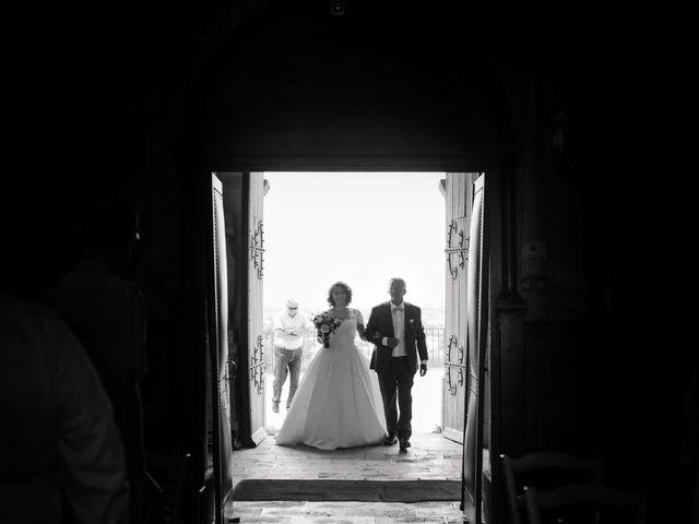 Le mariage de Jean-Baptiste et Pernelle à Lignan-de-Bordeaux, Gironde 20