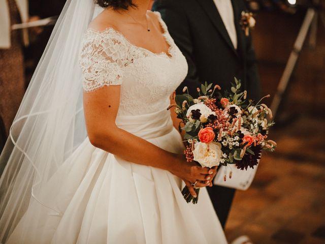 Le mariage de Jean-Baptiste et Pernelle à Lignan-de-Bordeaux, Gironde 23