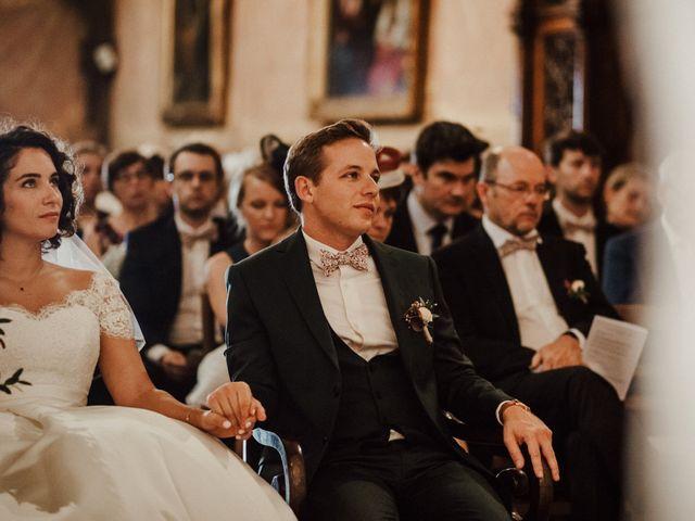 Le mariage de Jean-Baptiste et Pernelle à Lignan-de-Bordeaux, Gironde 26