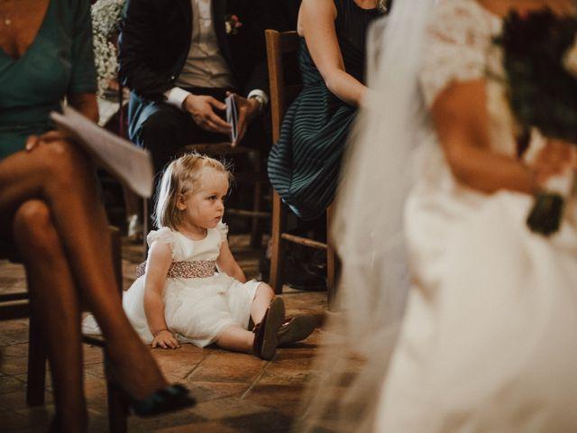 Le mariage de Jean-Baptiste et Pernelle à Lignan-de-Bordeaux, Gironde 27