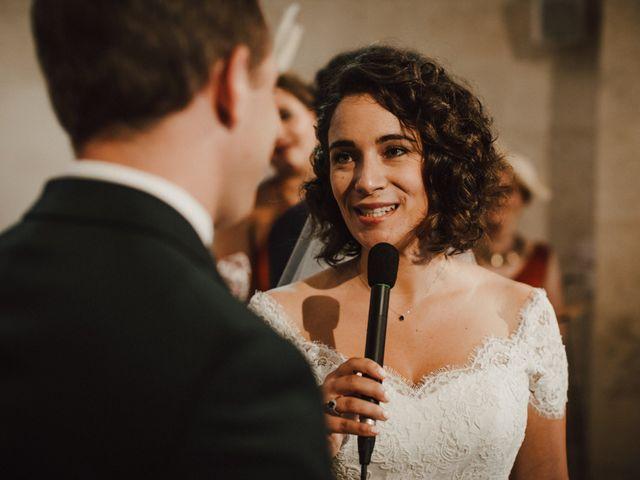 Le mariage de Jean-Baptiste et Pernelle à Lignan-de-Bordeaux, Gironde 28