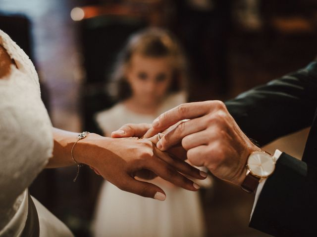 Le mariage de Jean-Baptiste et Pernelle à Lignan-de-Bordeaux, Gironde 31