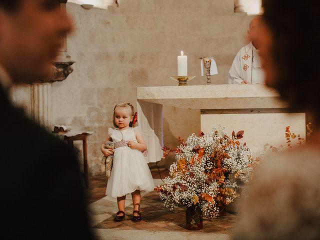 Le mariage de Jean-Baptiste et Pernelle à Lignan-de-Bordeaux, Gironde 34